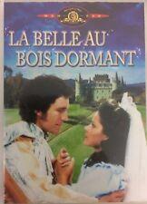 La Belle au Bois Dormant dvd