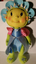 FIFI AND THE FLOWERTOTS PRINCESS FIFI POSABLE ARMS PLUSH TOY DOLL  12 INCH
