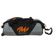 Black Single Balle Bag Sac de bowling EBONITE Escort