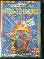 Mega-Lo-Mania für Sega Mega Drive  inkl vers.Versand