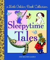 SLEEPYTIME TALES: LG by Golden Books