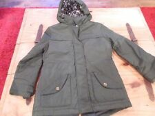 Matalan Girls' Polyester Winter Coats, Jackets & Snowsuits (2-16 Years)