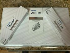 PHILIPS ZOOM LIGHT-ACTIVATED WHITENING KIT ~  AUTHENTIC EXP 2/2021