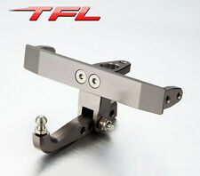 TFL RC 1/10 AXIAL SCX10 Wraith Rock Crawler Parts Upgraded Trailer Hook Assembly
