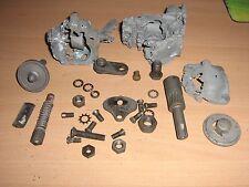 harley davidson (wla) jd? flathead 45ci engine oil pump parts,used