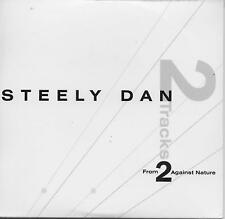 STEELY DAN 2 Tracks  rare sealed promo sampler CD  DONALD FAGEN  WALTER BECKER