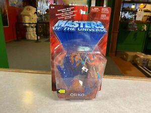 200x Mattel Masters of the Universe He-Man MOTU Figure MOC - ORKO