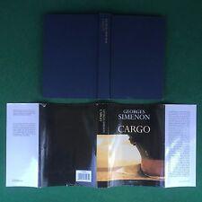 Georges SIMENON - CARGO Ed. Mondolibri (2006) Libro Cop.Rigida