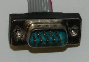 HP Pavilion 520C Front Serial Ports - 5185-2095