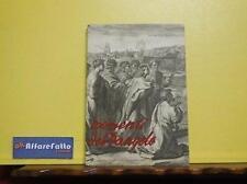 ART 6.692 LIBRO MOMENTI DEL VANGELO DI SALVATORE GAROFALO 3A EDIZIONE DEL 1960