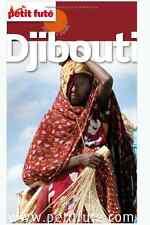 Carte touristique Guide voyage Petit Futé DJIBOUTI 2013 NEUF