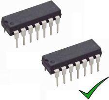 2pz CD4060 / HCF4060 STADIO ripple-carry BINARY C-MOS IC circuito integrato