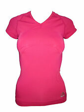 Adidas Techfit Tfsl HC T-Shirt Women's Running Shirt Fitness Training New & Ovp