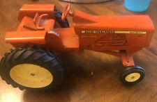 Original Vintage Ertl Allis Chalmers One-Ninety Tractor MADE USA FREE SHIPPING