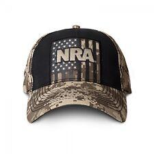 Nra Tan Digital Camo Guns Freedom American Tree One Size Snapback Hat Cap 9084