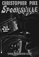 (Good)-The Wicked Cat (Spooksville) (Paperback)-Pike, Christopher-0671550691