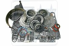 4L60E 4L60-E Transmission Overhaul Master Rebuild Kit 1997-03 W/Pistons Level 2