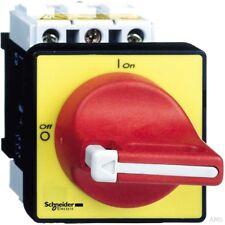 Schneider Electric not-Aus-Hauptschalter Attachment Rt / Ge VCF01