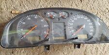 VW Passat 3B Syncro Automatik Benzin Kombiinstrument Tacho 3B0919881G