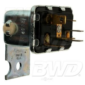 General Automotive RL27321 Starter Relay