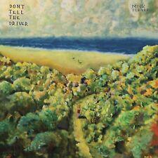 MICK TURNER - DON'T TELL THE DRIVER 2 VINYL LP NEW+