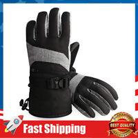 Ski & Snowboard Unisex Gloves Winter Warm 3M Thinsulate Waterproof Cold Weather