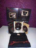 BLUTENGEL Moments of our Lives - FANBOX - (2DVD + CD und T-Shirt M)