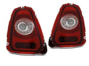 MINI COOPER R56 R57 2010 2011 2012 2013 2014 TAIL LIGHTS LDMC02 LED
