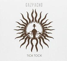 Gazpacho - Tick Tock - Reissue (NEW CD)