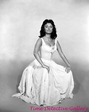 Actress Sophia Loren (34) - Celebrity Photo Print