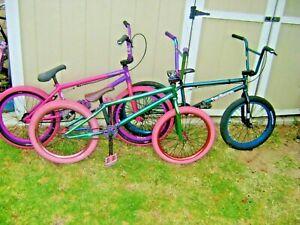 Fit Bike CO Dugan BMX bike complete BMX