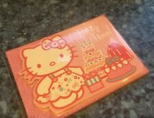 Sanrio Hello Kitty Invitation Post Cards and Envelopes, Pack of 10 Party Invites