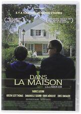 DVD *** DANS LA MAISON *** de F Ozon avec Fabrice Luchini ( neuf sous blister )
