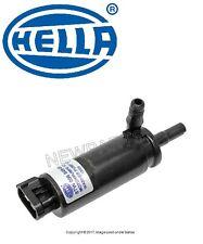 For Saab 9-5 9-3 2002 2003 2004 2005 2006 2007 2008 2009 Hella Washer Pump