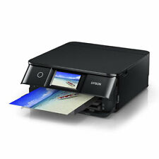 Epson XP-8600 Expression Photo Printer/Scanner, InkJet, A4, 100 Sheet Capacity,