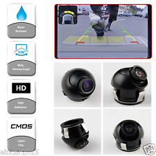 CMOS Car Waterproof Reverse Rear View Backup Parking Camera Night Vision Car Kit