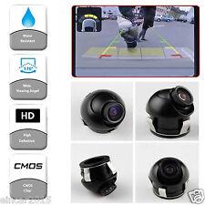 CMOS Car Waterproof Reverse Rear View Backup Parking Camera Night Vision Car Kit