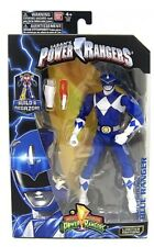 Bandai 2016 Legacy Mighty Morphin Power Rangers BLUE RANGER Action Figure MISB