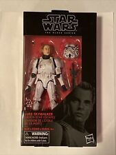 "STAR WARS The BLACK SERIES 6"" Target Exc. Luke Skywalker (Death Star Escape) NIB"
