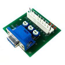 CGA to VGA pinout adapter (Female HD-15) - MikesArcade