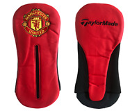 Rare Manchester United Golf Driver Headcover - Taylormade MUFC NEW