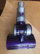 Dyson Pet Furniture Attachment Mini Turbo Turbine Brush Tool Vacuum Purple