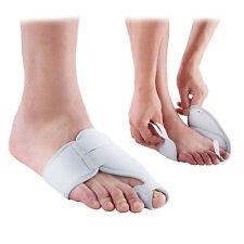 Talarmade Footmedics Fabric Elastic Comfortable Toe Correction Alignment Splint