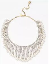 Kate Spade Women's Gold And Diamonds Necklace 03100