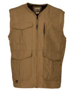NEW RedHead Men's Work Utility Lightweight Fishing Vest Size Large