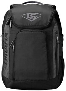 2021 Louisville Slugger WTL9504 Omaha Stick Pack Backpack Various Colors