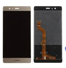 NUOVO Huawei P9 EVA-L09 Touch Screen Digitalizzatore LCD Display Assembly Oro