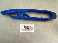 KTM EXC200 swing arm chain guide slider 2012 2013 2014 2015
