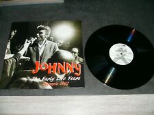 lp johnny hallyday the early live years olympia 1962 33 tours