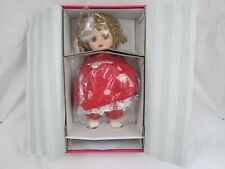 Adora Belle Holiday 2005, Marie Osmond Collectible Gumball Dress, LE #638, NIB